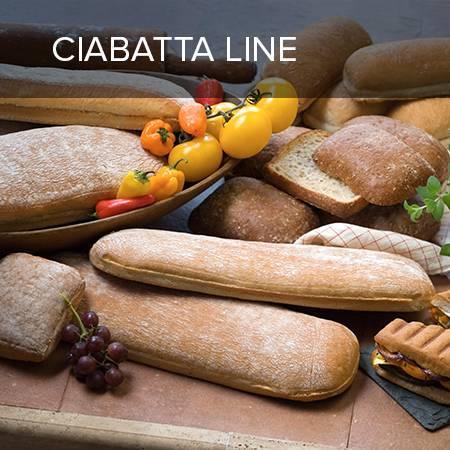 Ciabatta Line