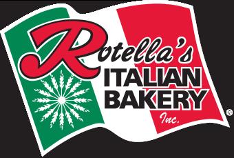Rotella's Italian Bakery Logo