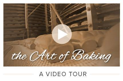 The Art Of Baking