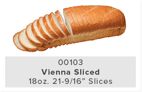 Vienna Sliced