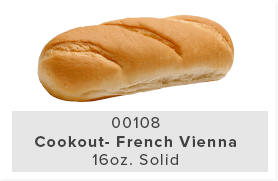 Cookout- French Vienna