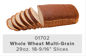 Whole Wheat Multi-Grain