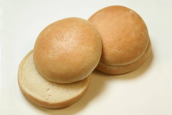 SMALL HAMBURGER BUN